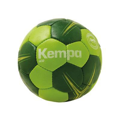 Kempa Handball Leo grün/grün (3)