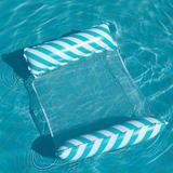 Hamac à eau flottant gonflable i...