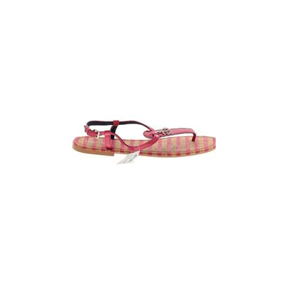 Nautica Sandals: Pink Shoes - Size 10