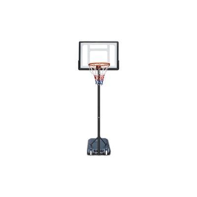 Adjustable Basketball Net Post