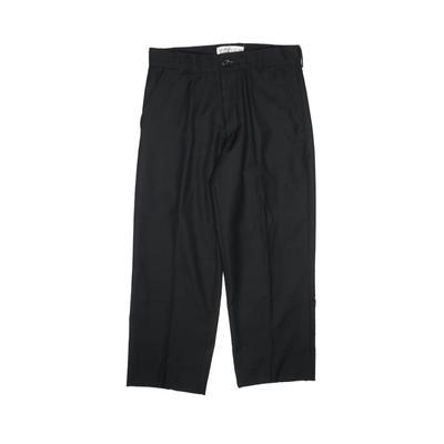 Johnnie Lene Dress Pants - Adjustable: Black Bottoms - Size 12