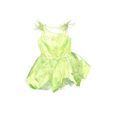Disney Store Costume: Green Accessories - Size 7