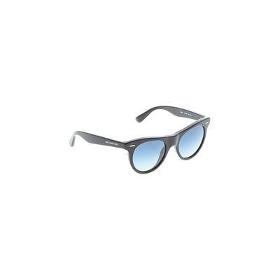 Michael Kors Sunglasses: Black Solid Accessories