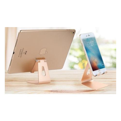 Ständer für Handy und Tablet: Gold/2