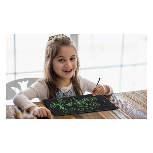 LCD-Tablet für Kinder: 8 5 / 2 / Weiß + Schwarz