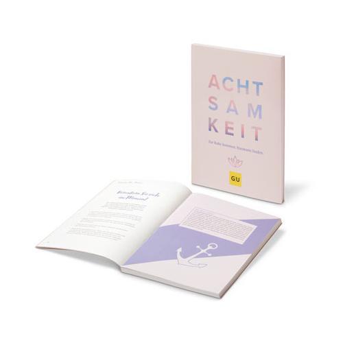 Buch »Achtsamkeit«