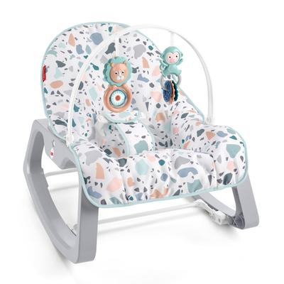 Infant-To-Toddler Rocker - Pacific Pebble - FPGKH64