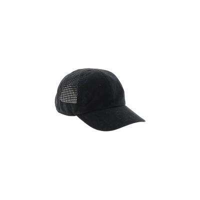 Hind Baseball Cap: Black Accesso...