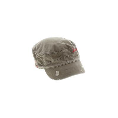 Assorted Brands Baseball Cap: Gr...