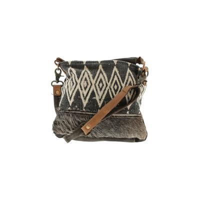 Myra Bag - Myra Bag Crossbody Bag: Brown Bags