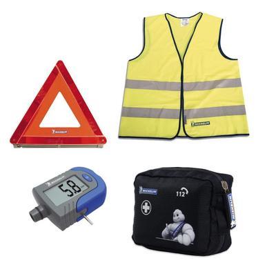 Kit de sécurité MICHELIN 995900