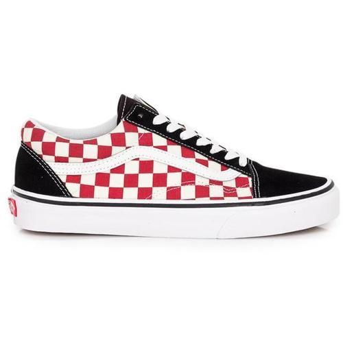 Vans Checkboard Old Skool Sneakers