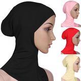 Foulard sous-écharpe pour femmes...