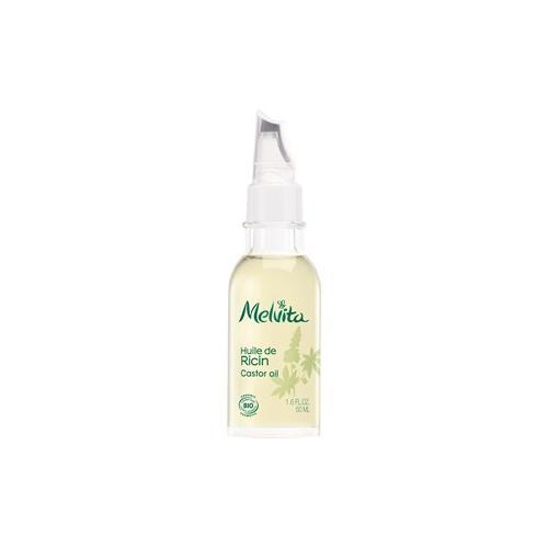 Melvita Gesichtspflege Seren & Oil Rizinusöl - Nägel und Wimpern 50 ml