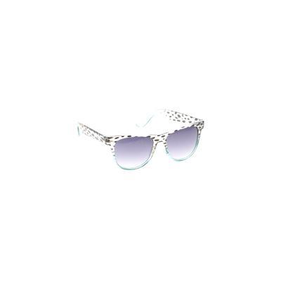 Assorted Brands Sunglasses: Blue Accessories