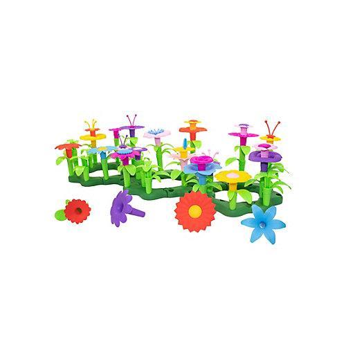 Spielzeug Gartenbau Gartenspielzeug mehrfarbig
