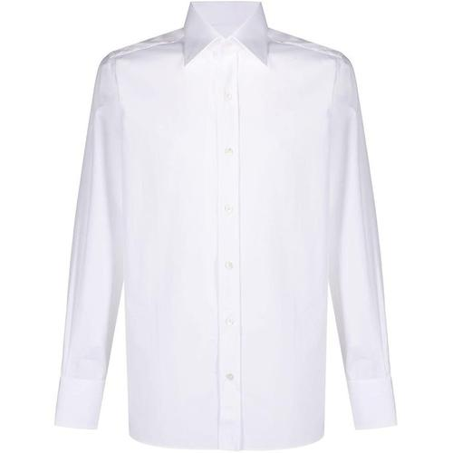 Tom Ford Klassisches Hemd