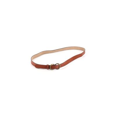Target - Target Belt: Brown Accessories - Size 2X-Large