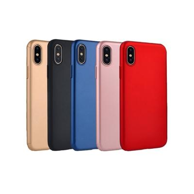 PC-Case + Schutzhülle für iPhone...