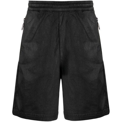 DIESEL Beschichtete Shorts