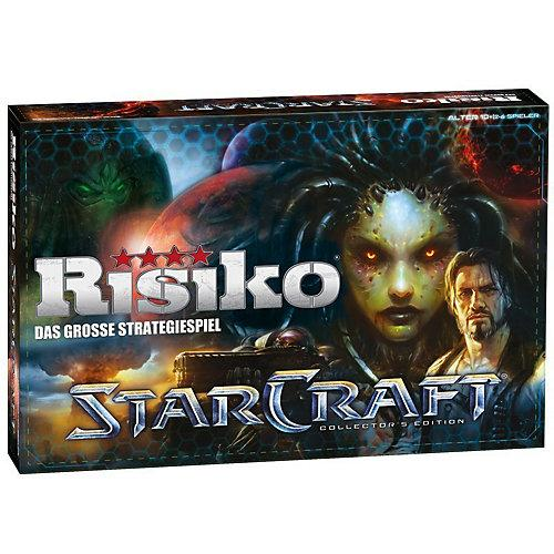 Risiko Starcraft