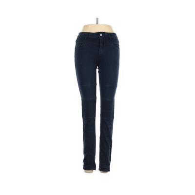 Jeans Jeans - Low Rise: Blue Bot...