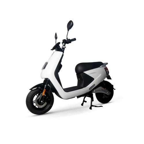 Doc Green Elektro-Motorroller S4