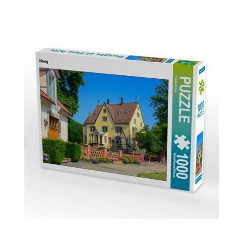 Oberg Foto-Puzzle Bild von Frauke Scholz Puzzle