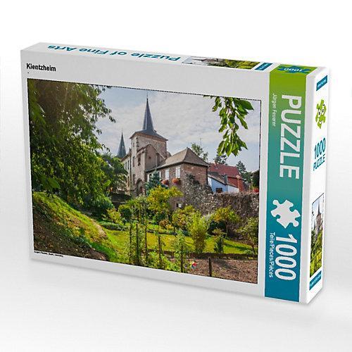 Kientzheim Foto-Puzzle Bild von JF-Fotografie Puzzle