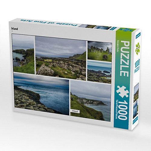 Irland Foto-Puzzle Bild von Susann Kuhr Puzzle