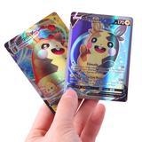 Cartes Pokemones GX V VMAX EX ME...