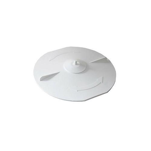 Skimmer Korbabdeckung mit Kappe Ref: 4402010104 - Astralpool