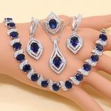 XUTAAYI – ensemble de bijoux en ...