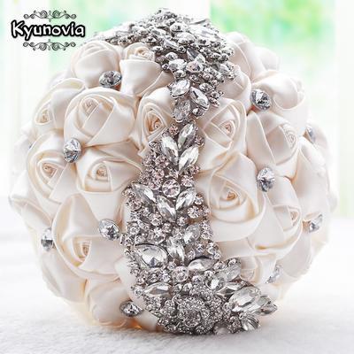 Kyunovia – Bouquet de mariage en...