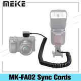Meike – câble de synchronisation...
