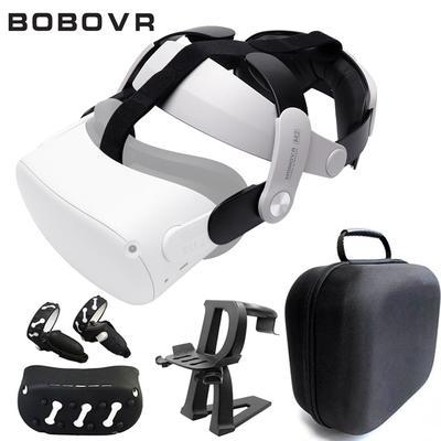 BOBOVR – sangle Halo M2 VR pour ...