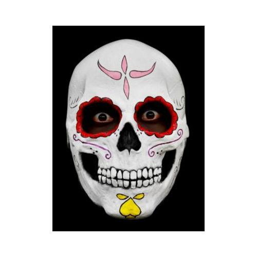 Mexikanische Calavera Masken