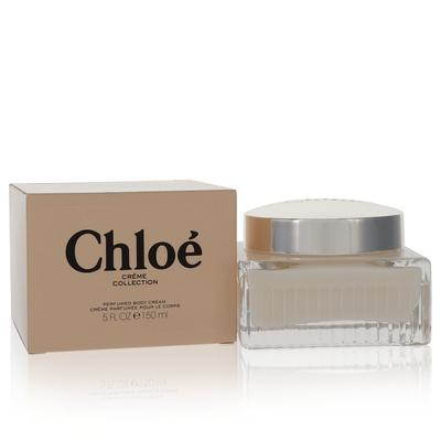 Chloe (new) For Women By Chloe Body Cream (crme Collection) 5 Oz