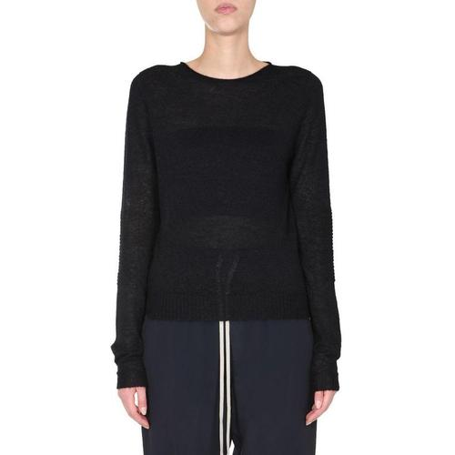 Rick Owens ANDERE MATERIALIEN SWEATER