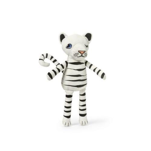Kuschelfreund White Tiger Walter Kuscheltiere mehrfarbig