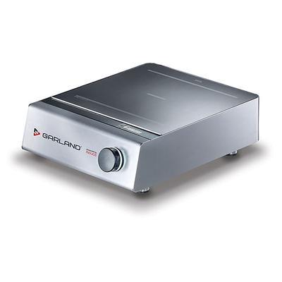 Garland GIIC-SH5.0 Countertop Commercial Induction Range w/ (1) Burner, 208-240v/3ph
