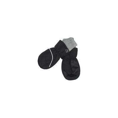 ZeroXposur Mittens: Black Solid ...