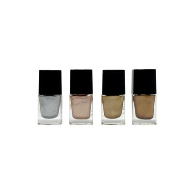 Belk Beauty Metallic Must-Have Metallics Nail Polish Set