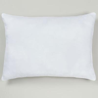 Sweet Dreams Sham Stuffer Pillow White, King Pair, White