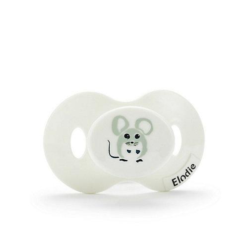 Schnuller Forest Mouse Max 2er-Pack Schnuller mehrfarbig