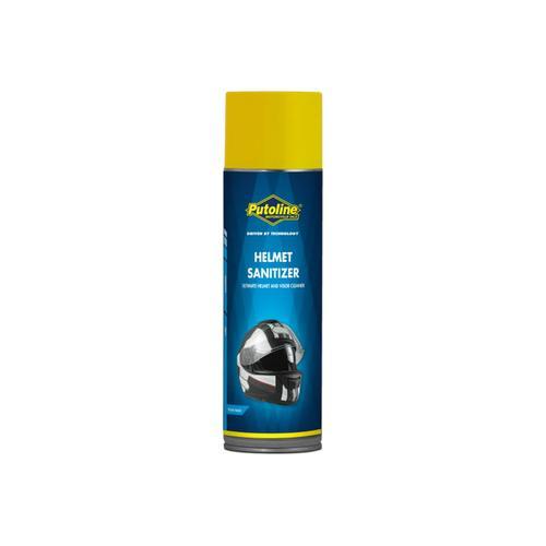 Putoline 500 ml Aerosol-Dose, Helmet Sanitizer