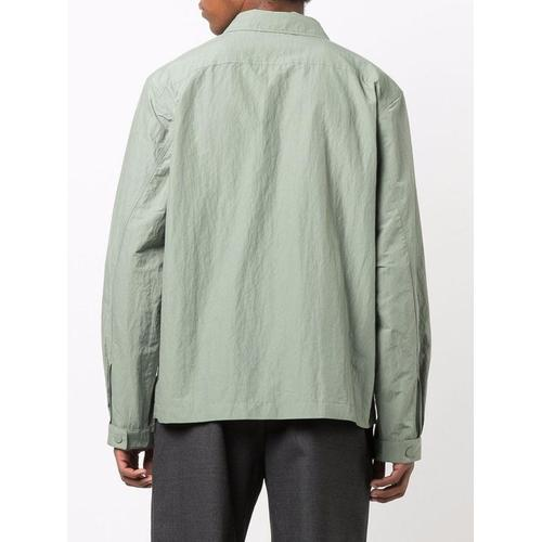 A Kind Of Guise Clyde Utility-Jacke mit Knöpfen