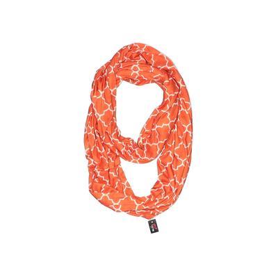 Pop Fashion Scarf: Orange Accessories