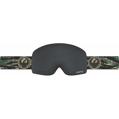Dragon Alliance NFX2 Snow Goggles Bush Camo/Dark Smoke
