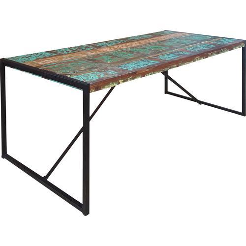 SIT Esstisch bunt Esstische rechteckig Tische